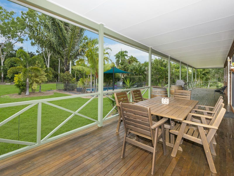 153 Ring Road, Alice River, Qld 4817