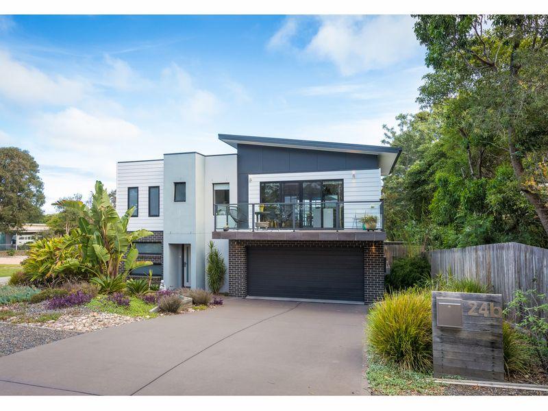 24B Lakeview Avenue, Merimbula, NSW 2548