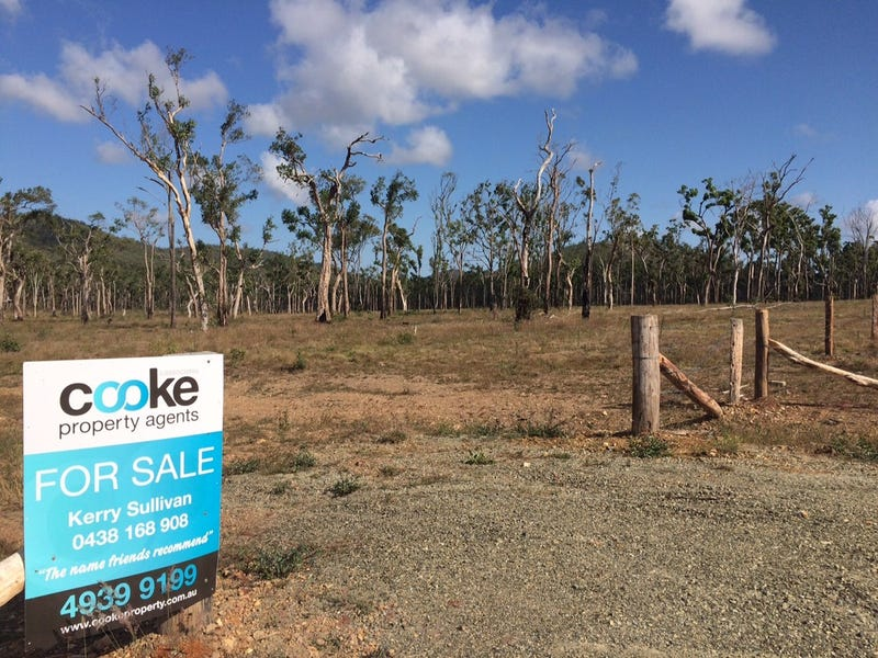 Lot 10, Bungundarra Road, Bungundarra, Qld 4703