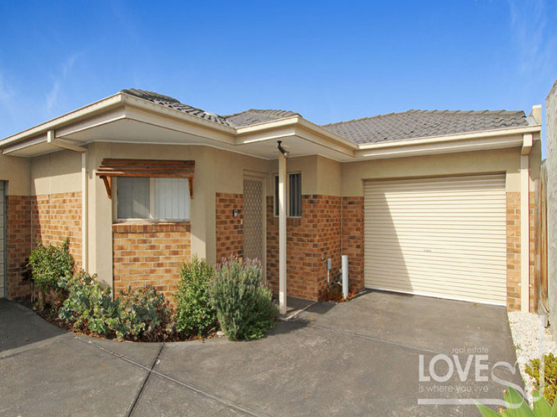 3/11 Central Avenue, Thomastown, Vic 3074