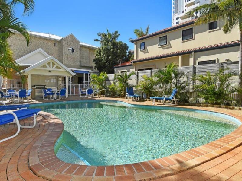 9/43 Cypress Avenue, Surfers Paradise, Qld 4217