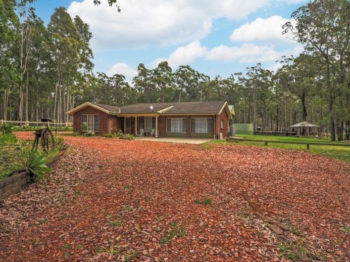 138B Dowling Street, Falls Creek, NSW 2540