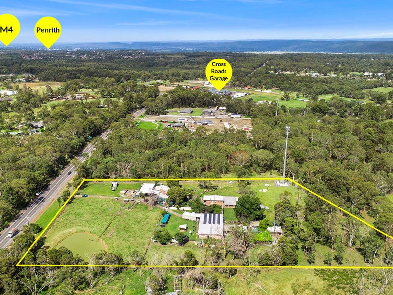 707 - 715 The Northern Road, Londonderry, NSW 2753