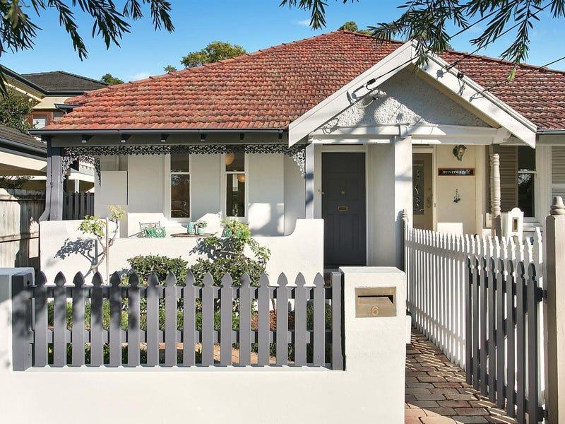 6 Dawson Street, Naremburn, NSW 2065