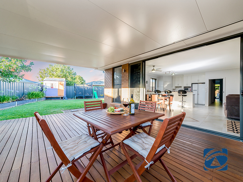 22 Riesling Crescent, Andrews Farm