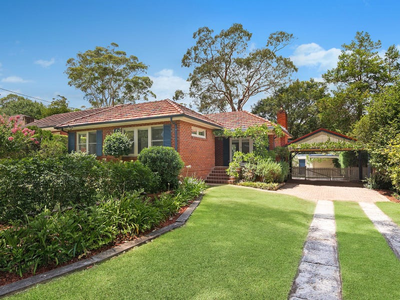 14 Yalleroi Avenue, West Pymble, NSW 2073