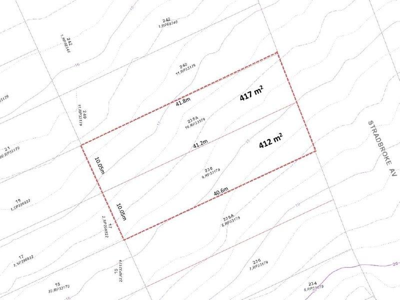 Lot 9 - 238 Stradbroke Ave, Wynnum, Qld 4178