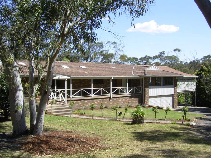 15 Thomas Road, Galston, NSW 2159