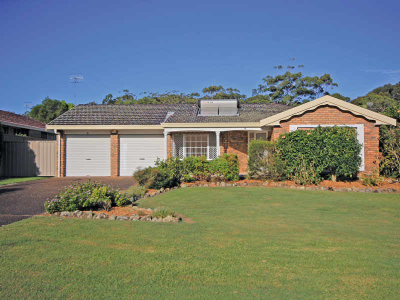 18 Portside Crescent, Corlette, NSW 2315