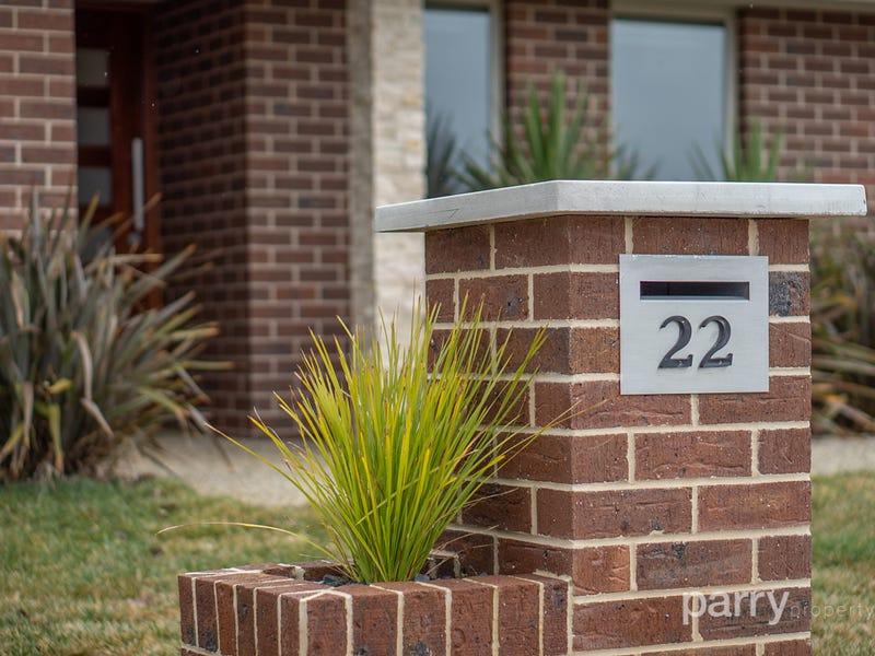 22 Glenmore Drive, Hadspen, Tas 7290