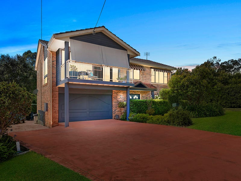 22 Aldenham Road, Warnervale, NSW 2259
