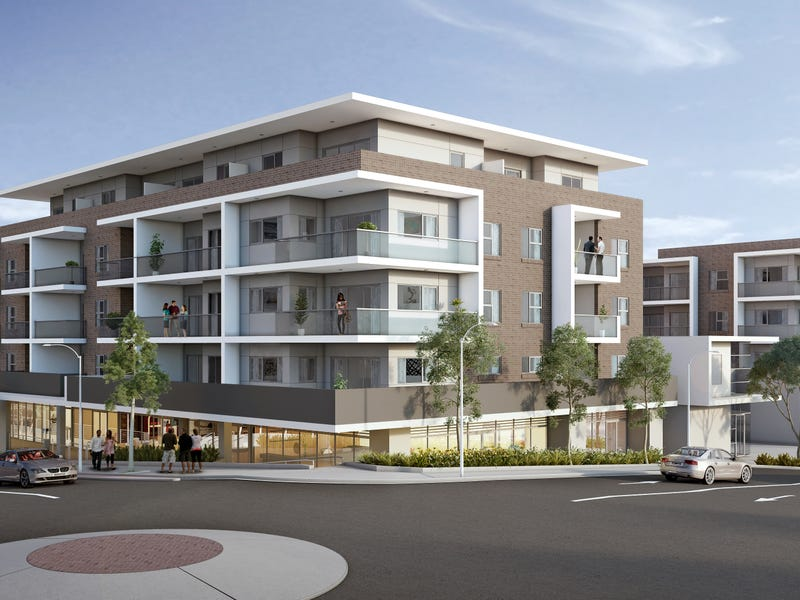 B206/Lot 4212 Benson Avenue, Shellharbour, NSW 2529