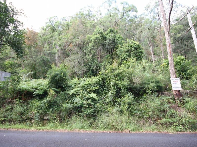 5594 Wisemans Ferry Road, Gunderman, NSW 2775