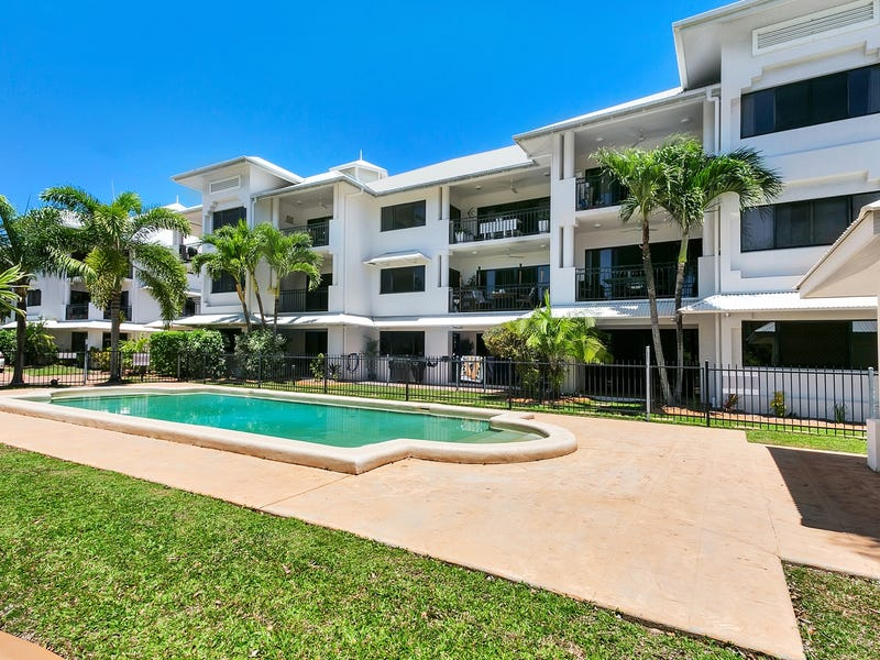 19/293-301 Esplanade, Cairns North, Qld 4870