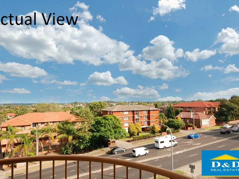 91 / 22 Great Western Highway, Parramatta, NSW 2150