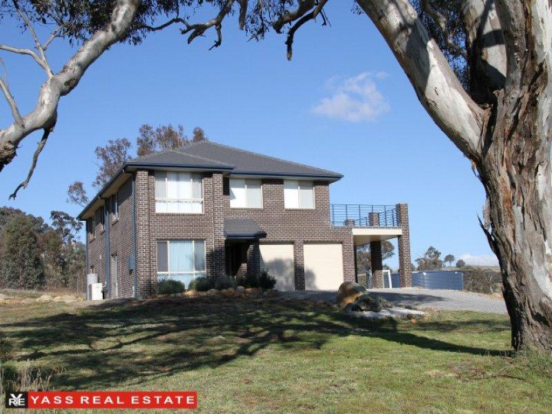 4 Stringybark Place, Yass, NSW 2582
