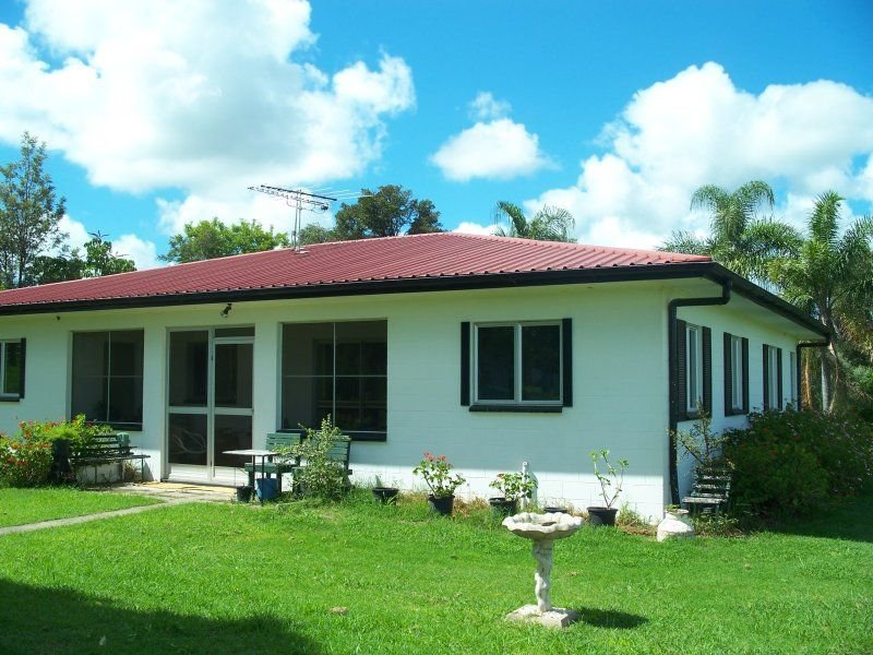 Address available on request, Templin, Qld 4310