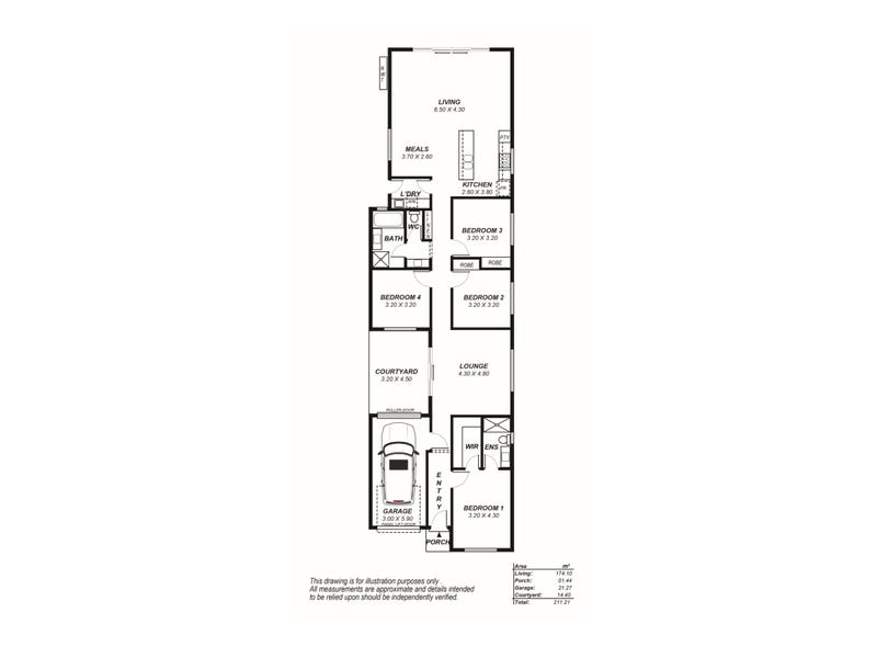 13 - 13A  Cungena Avenue, Park Holme, SA 5043