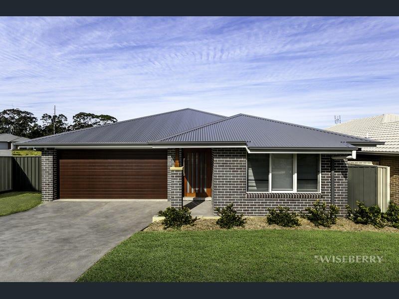 53 Belyando Crescent, Blue Haven, NSW 2262