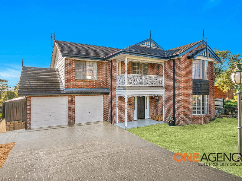 20 Borrowdale Close, Albion Park, NSW 2527