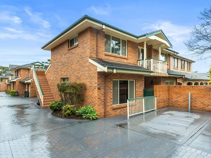 43/4-8 Wallumatta Road, Caringbah, NSW 2229