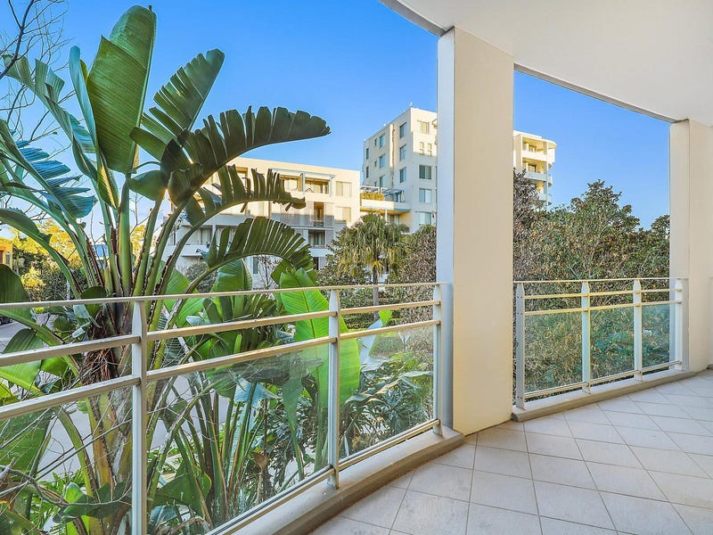 211/1 The Piazza, Wentworth Point, NSW 2127