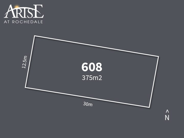 Lot 608, Perring Crescent, Rochedale, Qld 4123