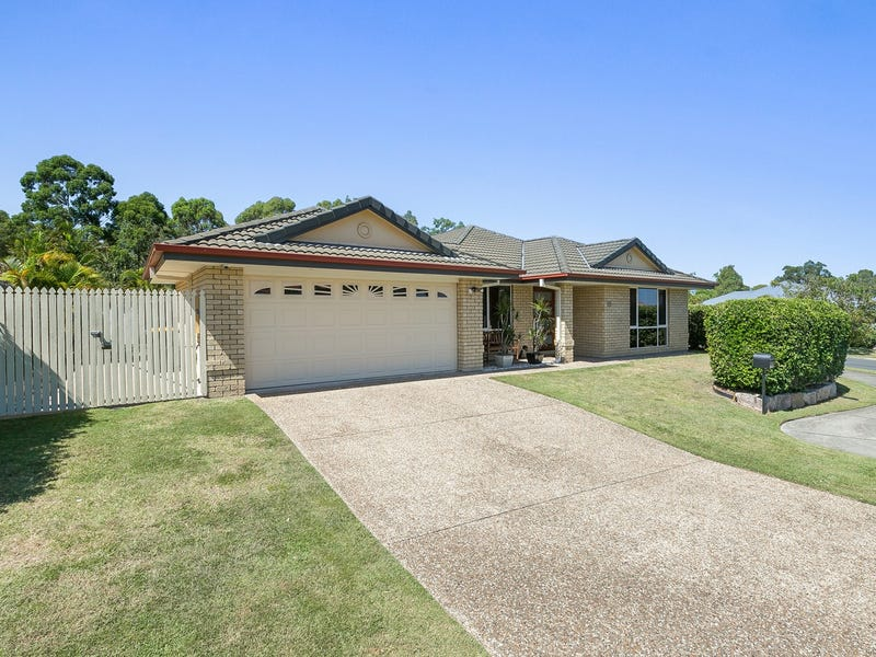 10 Gippsland Circuit, Forest Lake, Qld 4078