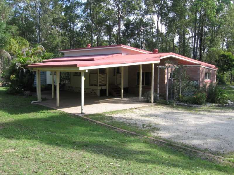 Address available on request, Woondum, Qld 4570