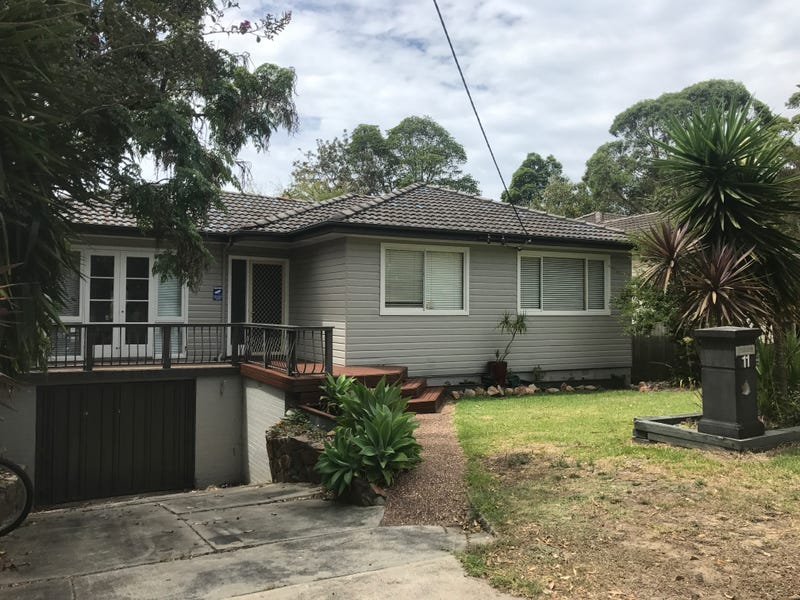 11 Jacknorman Street, Waratah West, NSW 2298