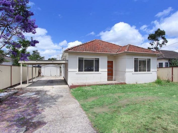 217 Clyde Street, South Granville, NSW 2142