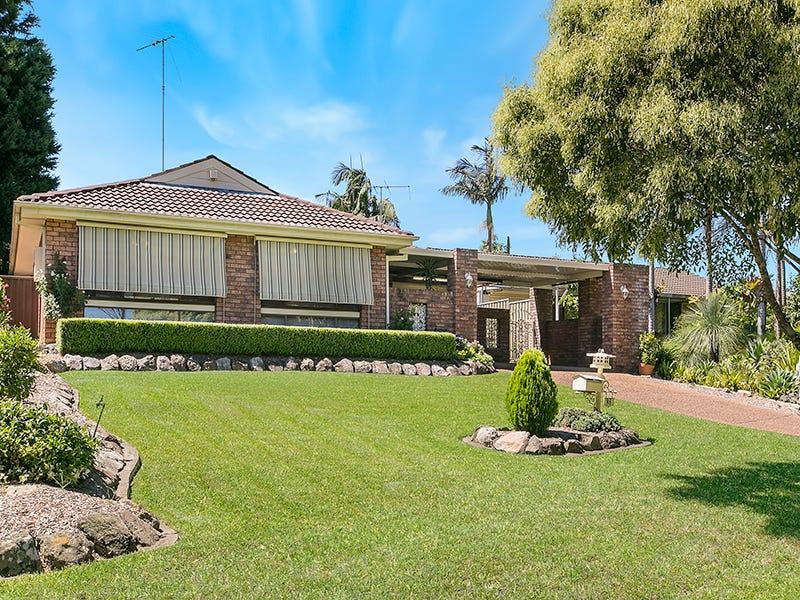 46 Endeavour Street, Ruse, NSW 2560