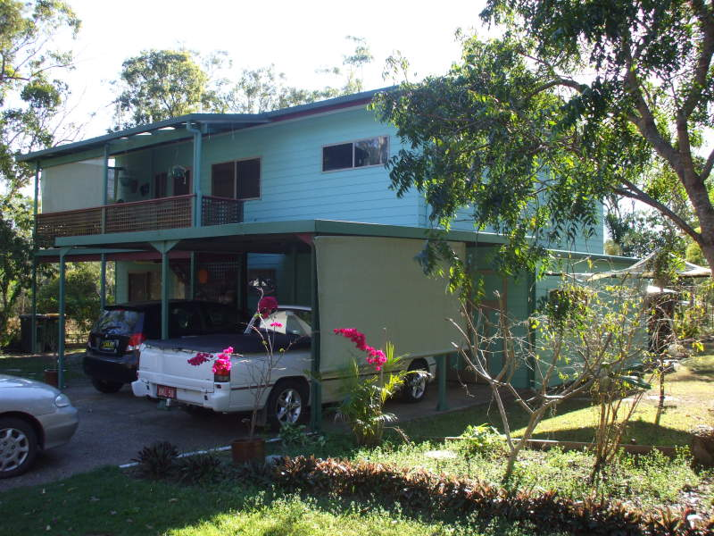 Address available on request, Burrum Town, Qld 4659