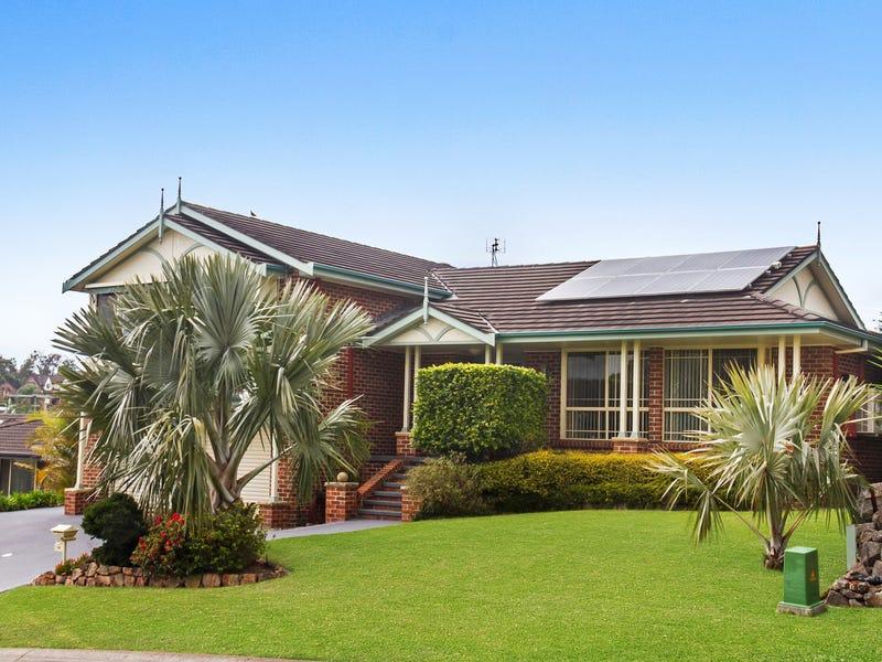 14 Rosebery Avenue, Macquarie Hills, NSW 2285