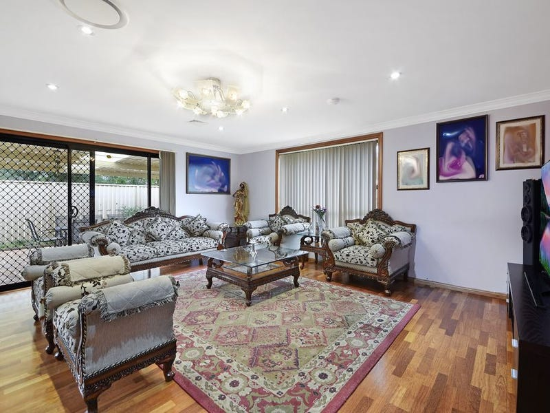 72 B Lae Road, Holsworthy, NSW 2173