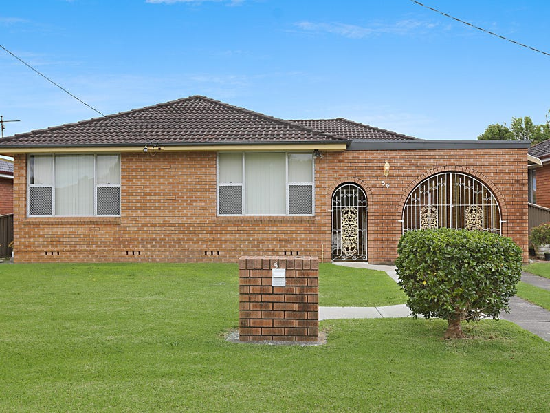 54 Cameron Street, Jesmond, NSW 2299