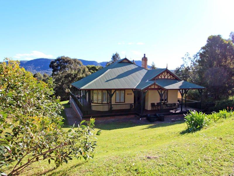 163 Rodney Road, Mount Vincent, NSW 2323