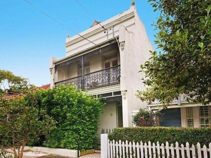 6 Lawson Street, Bondi Junction, NSW 2022