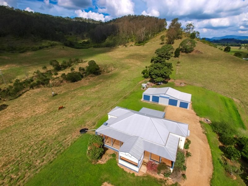 30 Chinamans Creek Road, Tuchekoi, Qld 4570