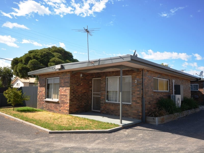 Unit 3/11 Franklin St, Stawell, Vic 3380
