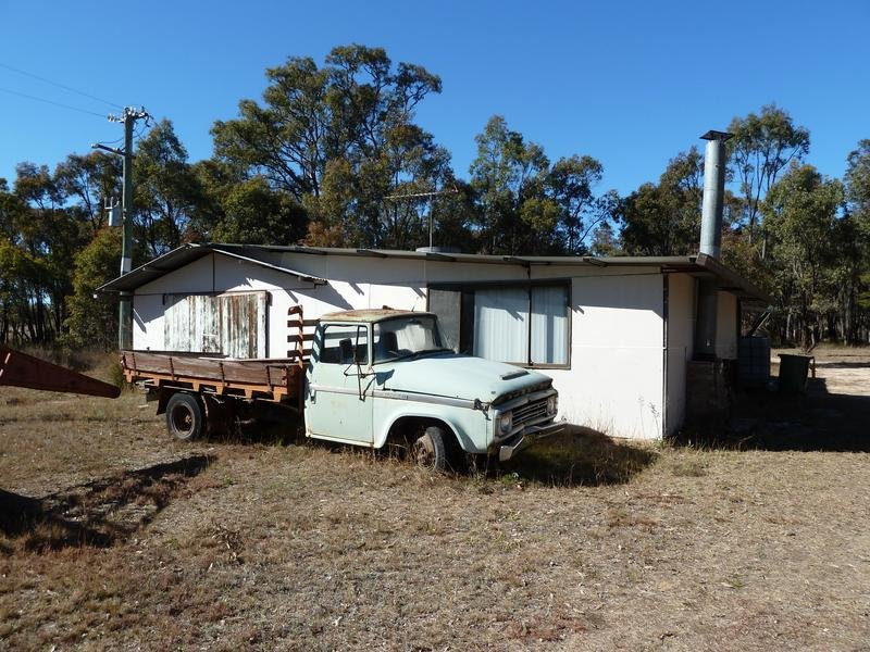 Address available on request, Bungaba, NSW 2852