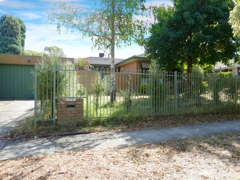 777 Ferntree Gully  Road, Wheelers Hill, Vic 3150