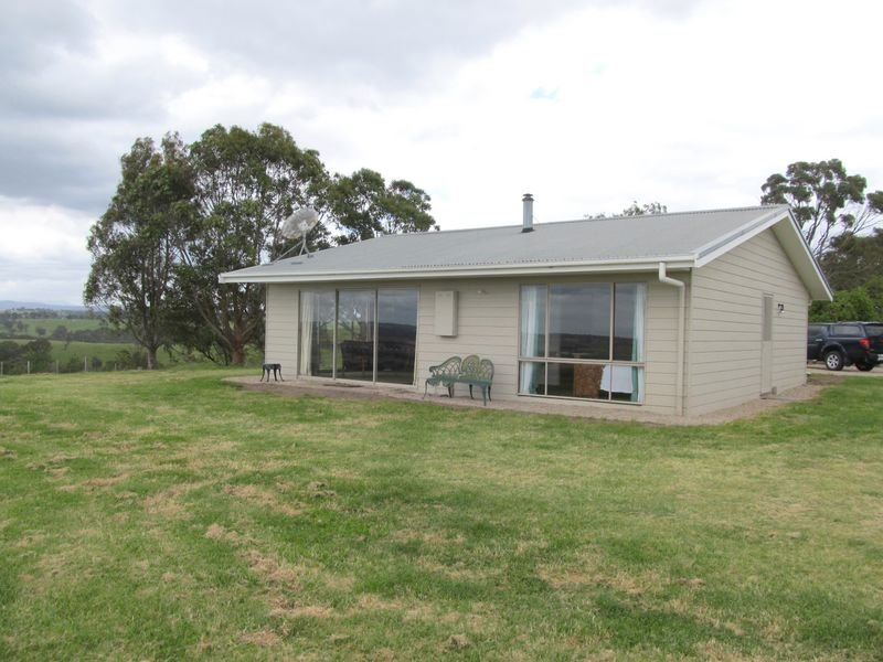110 Rodericks Road, Wuk Wuk, Vic 3875