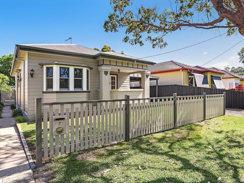 7 Watson Street, New Lambton, NSW 2305