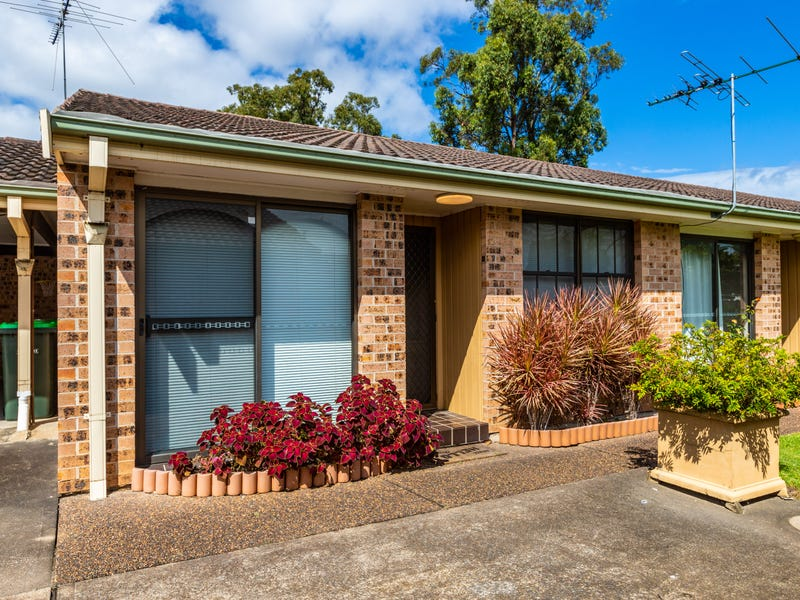 4/102 Mitchell Avenue, Kurri Kurri, NSW 2327