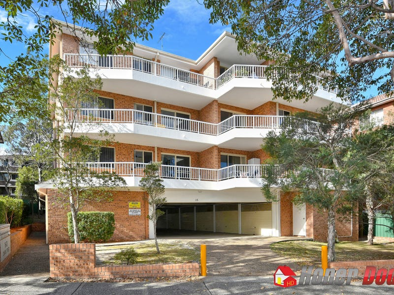 1/18-22 Chapel Street, Rockdale, NSW 2216