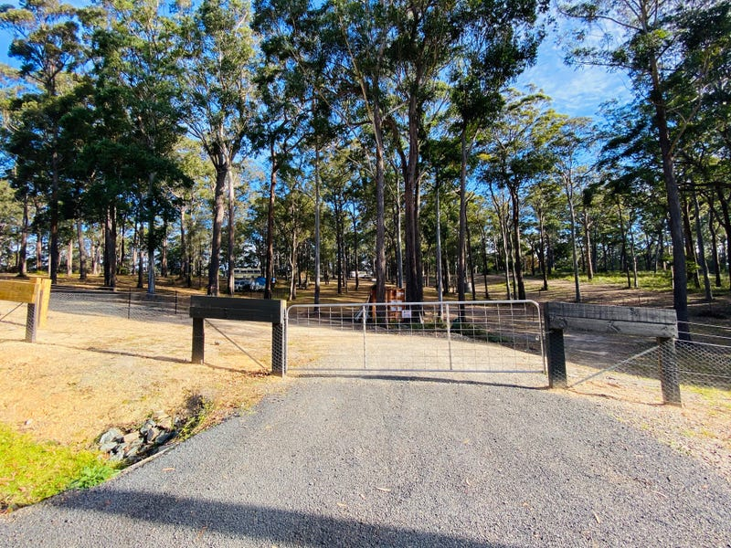 12 Warrabugan Place, Long Beach, NSW 2536
