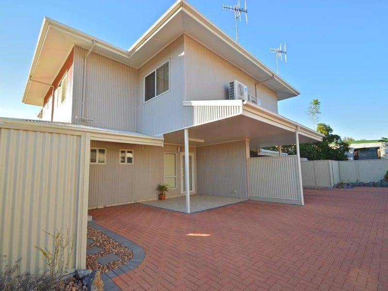 4/110  Brazil Street, Broken Hill, NSW 2880