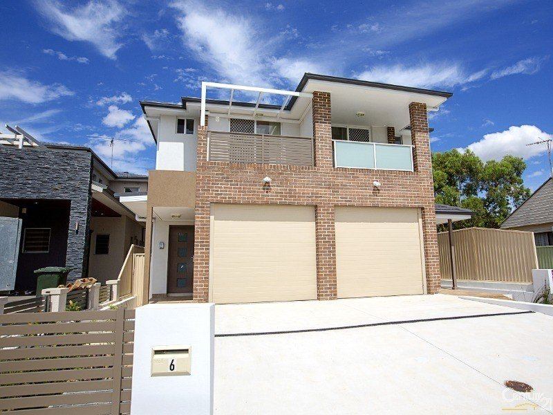 6 Johnstone Street, Guildford West, NSW 2161