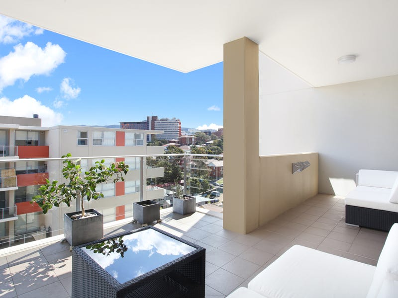 51/22 Gladstone Ave, Wollongong, NSW 2500